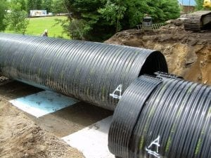 Drainage-Development-Sector